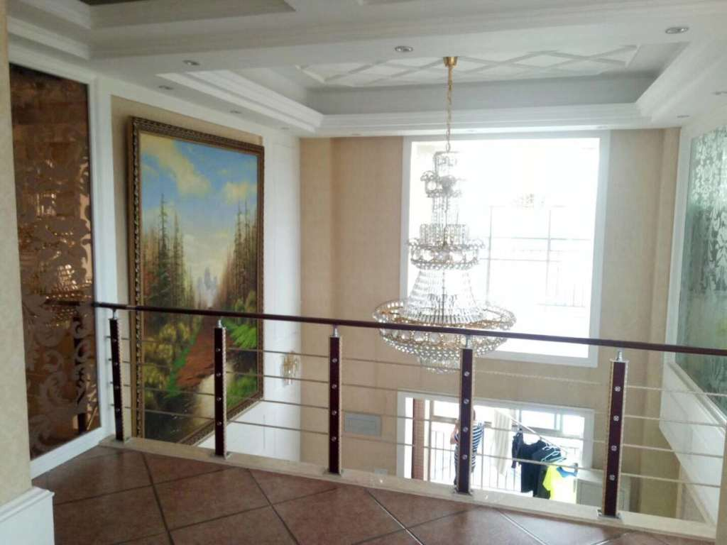华晖棕榈泉复式楼4室2厅2卫