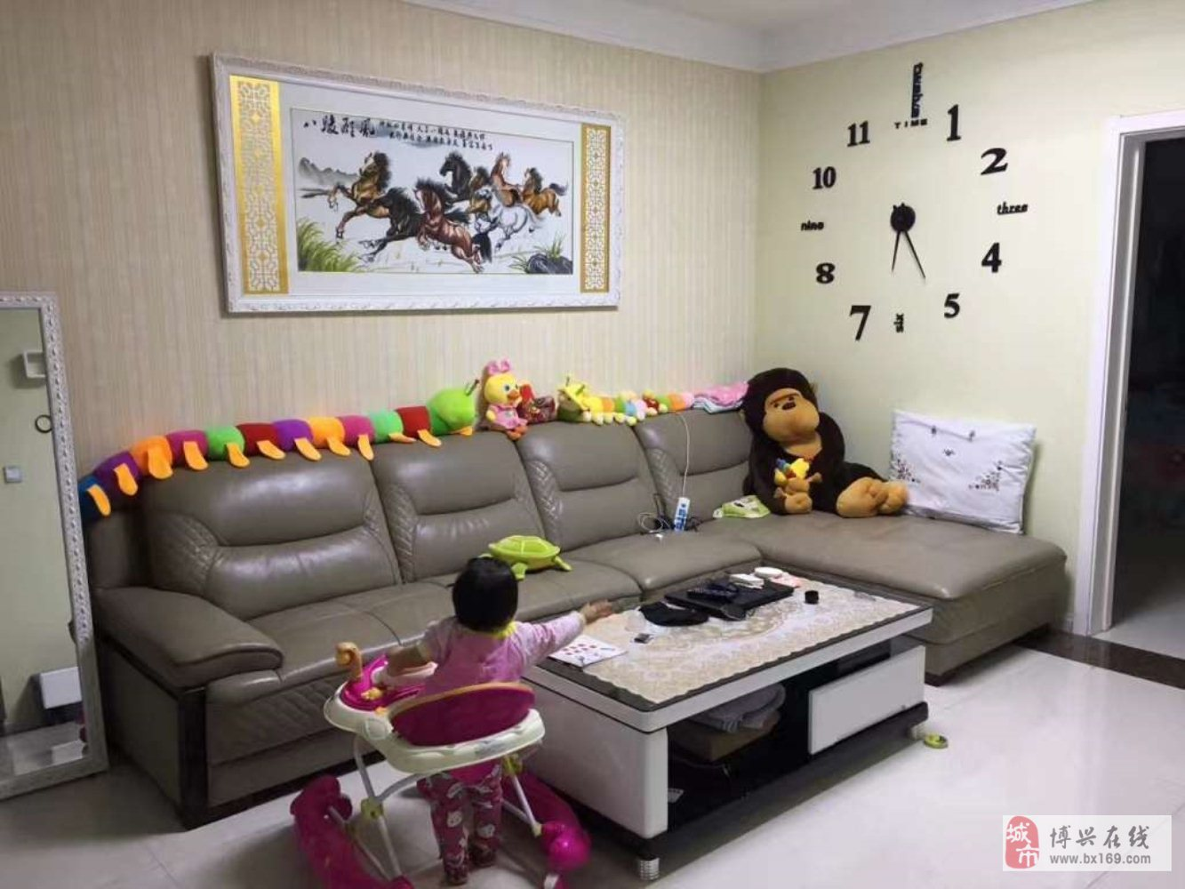 05247天元上东城2室1厅1卫65万元