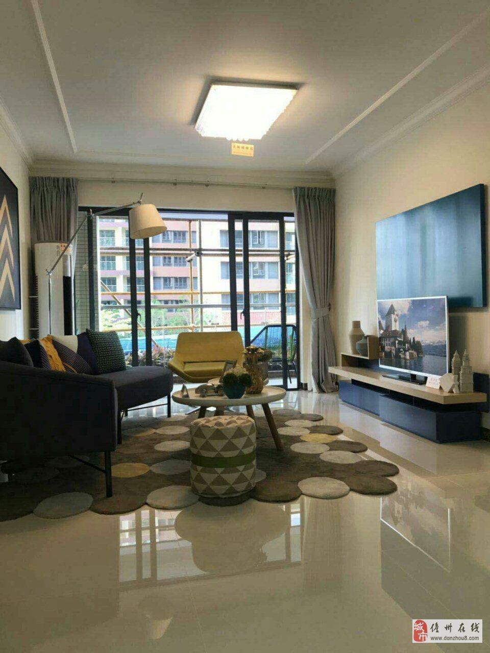 海逸豪苑89万元那大核心区域,区域内价格偏低