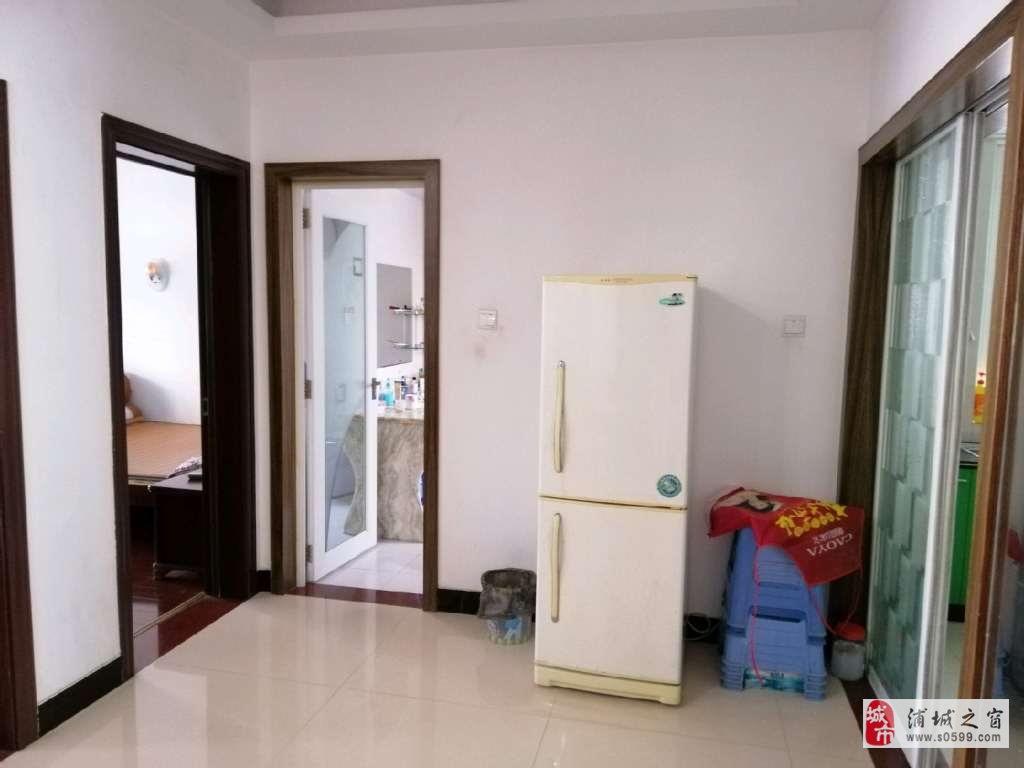 江滨二期中层3室2厅1卫