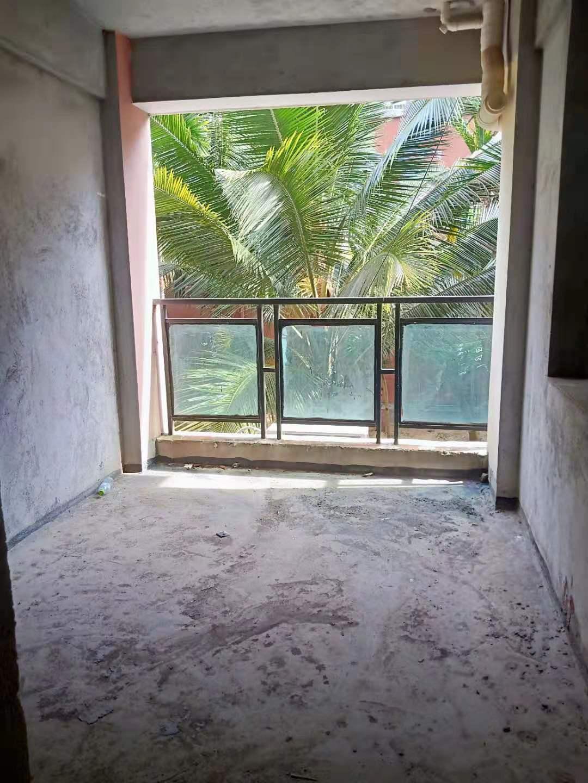 博海假日风情3室2厅1卫88万元