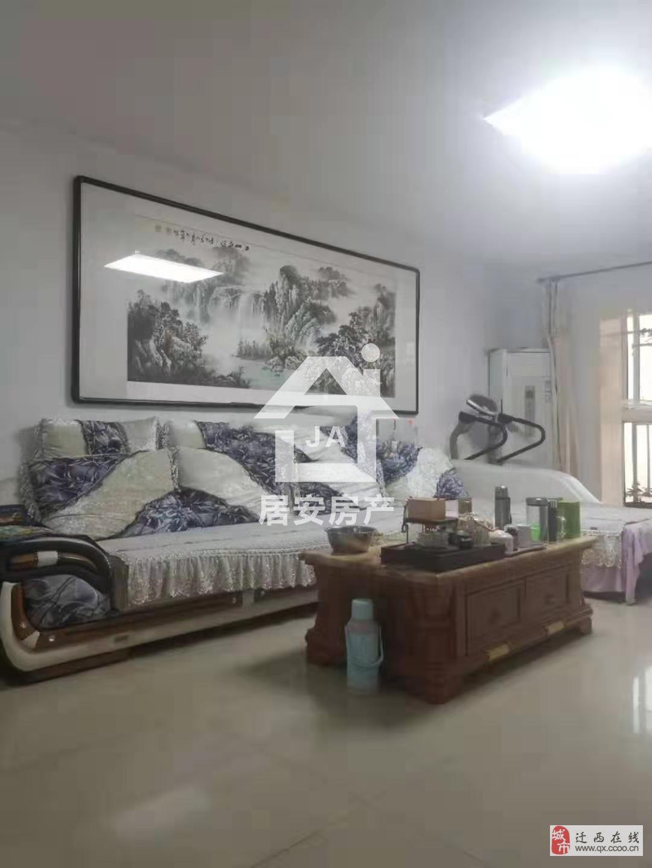 龙凤家园西区三小学片房3室2厅2卫76万元