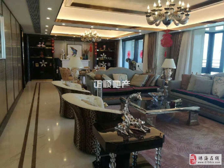 中海銀海灣半山海景豪宅,特價23600元、近中山大學珠海校