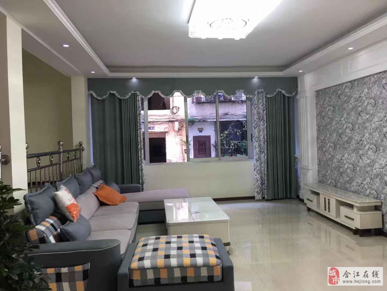 义园街4室2厅2卫52.8万元