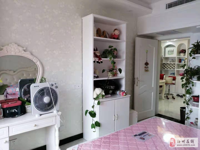 凤凰城精装修两室拎包入住随时过户可分期