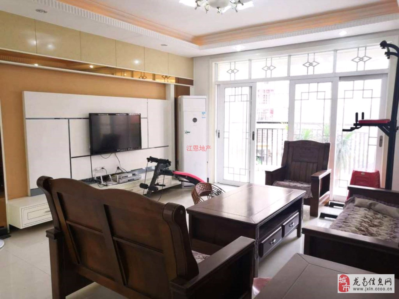 龍澤居精裝修!!3室2廳2衛83.8萬元