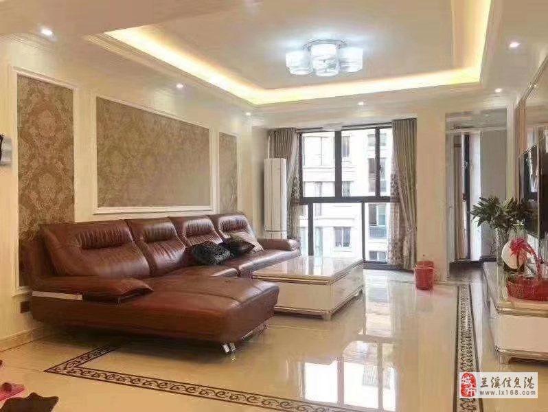 9490锦绣天成豪装3室2卫带车库148万元
