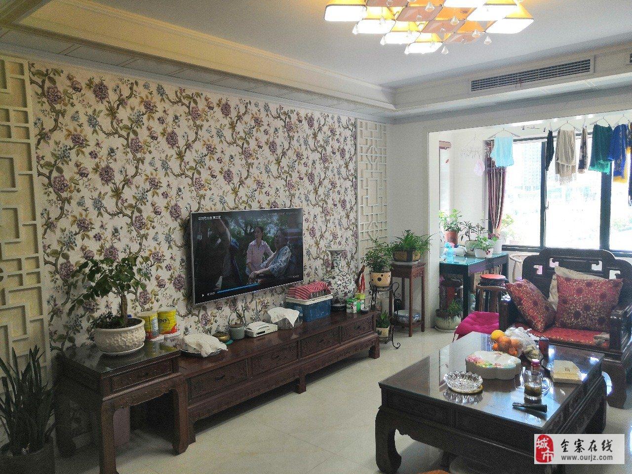金鑫国际豪园,三室出售,城区繁华地段,交通便利!