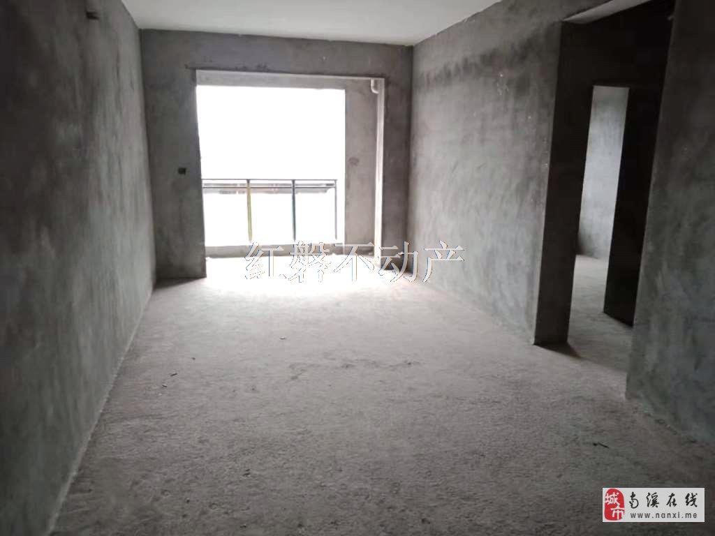康安江城,2室2厅1卫,48.8万元