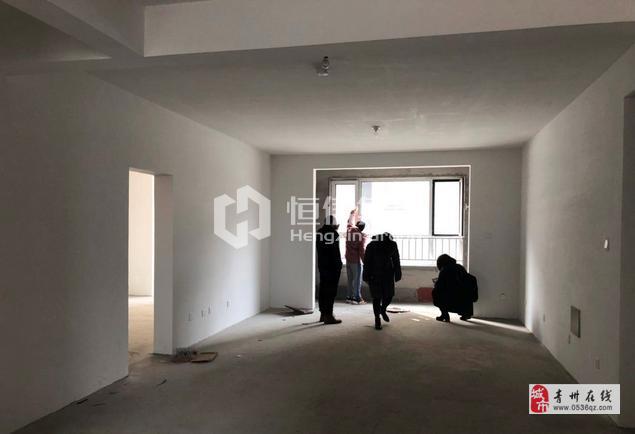 城东泰华商圈博慧苑143平98万急售