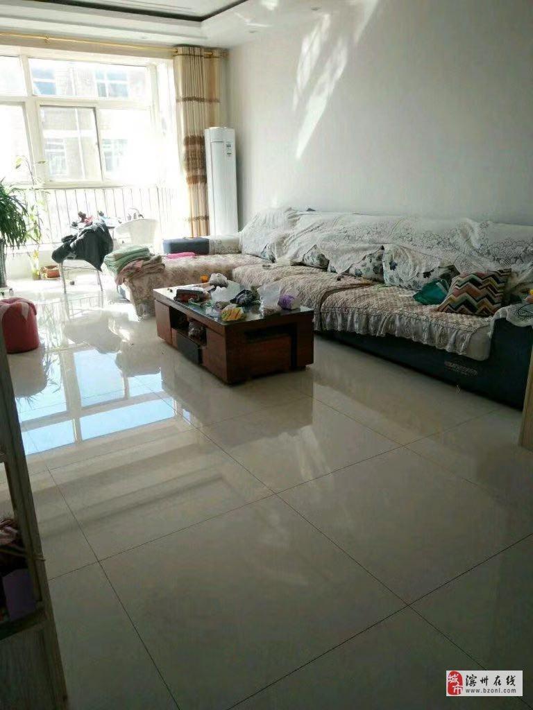 二十里堡小区3室2厅1卫116万元