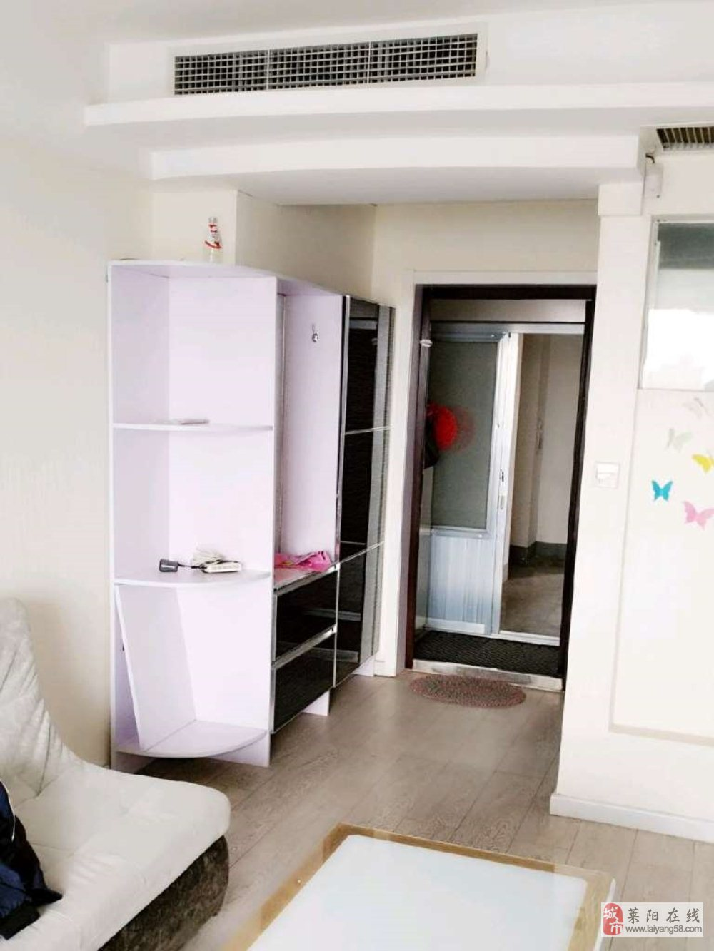 文峰片,阳光城,50平,精装小公寓,43万元