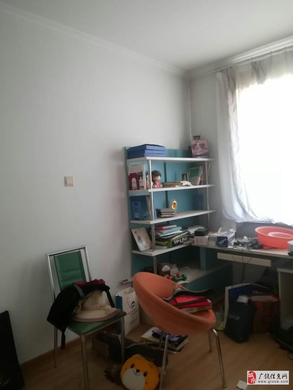 渤海明珠4楼带车库3室2厅1卫英才学区免税房