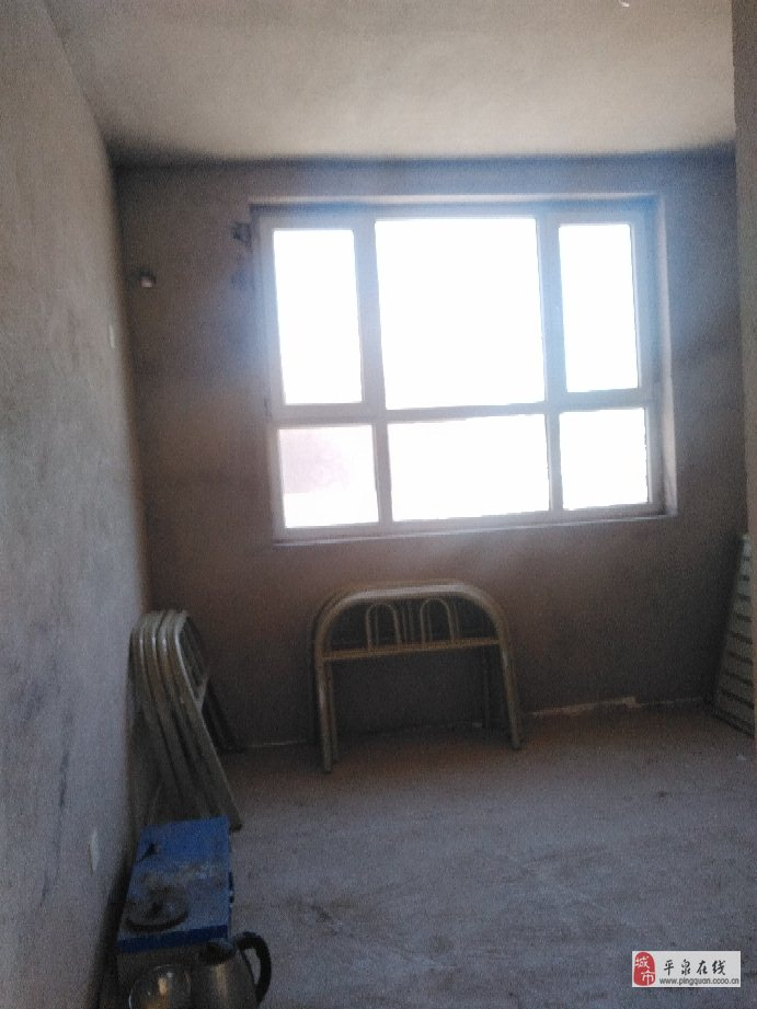华北物流2室2厅1卫50万元毛坯房有商量