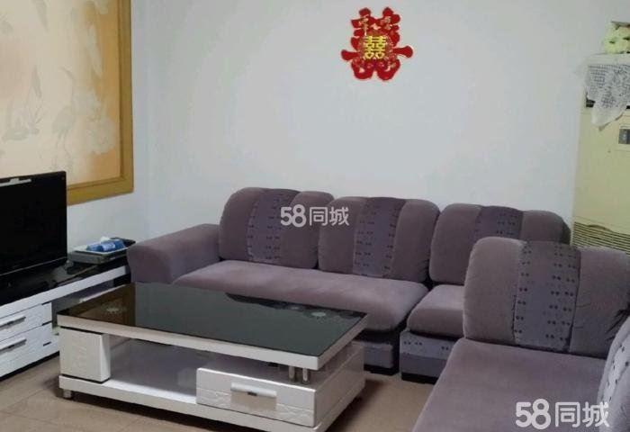 东关片区同心小区急用钱便宜卖2楼精装修带30平方车库