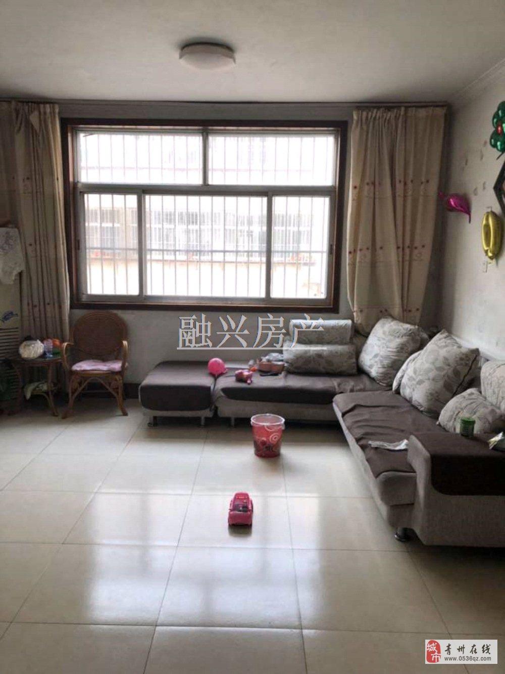 福田家园1楼118平带车库+储双证69.5万
