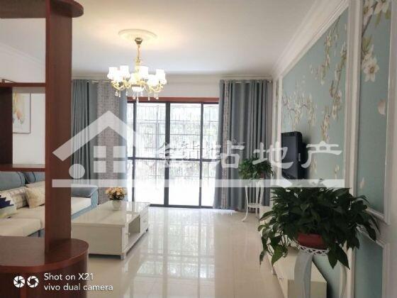 明德小學錦繡嘉園園林大小區93.8萬3室2廳2衛精裝修好房不要錯過