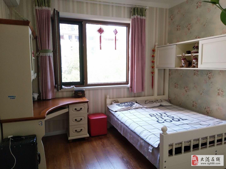 海邻园,两室精装,拎包入住,照片属实,房源,随时看房