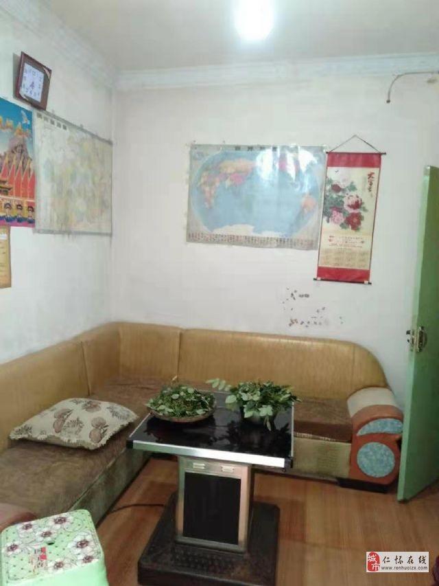 解放广场带大花园3室1厅1卫63.8万元