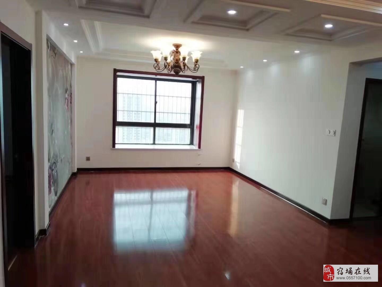 银河广场3室2厅1卫89万元房型好
