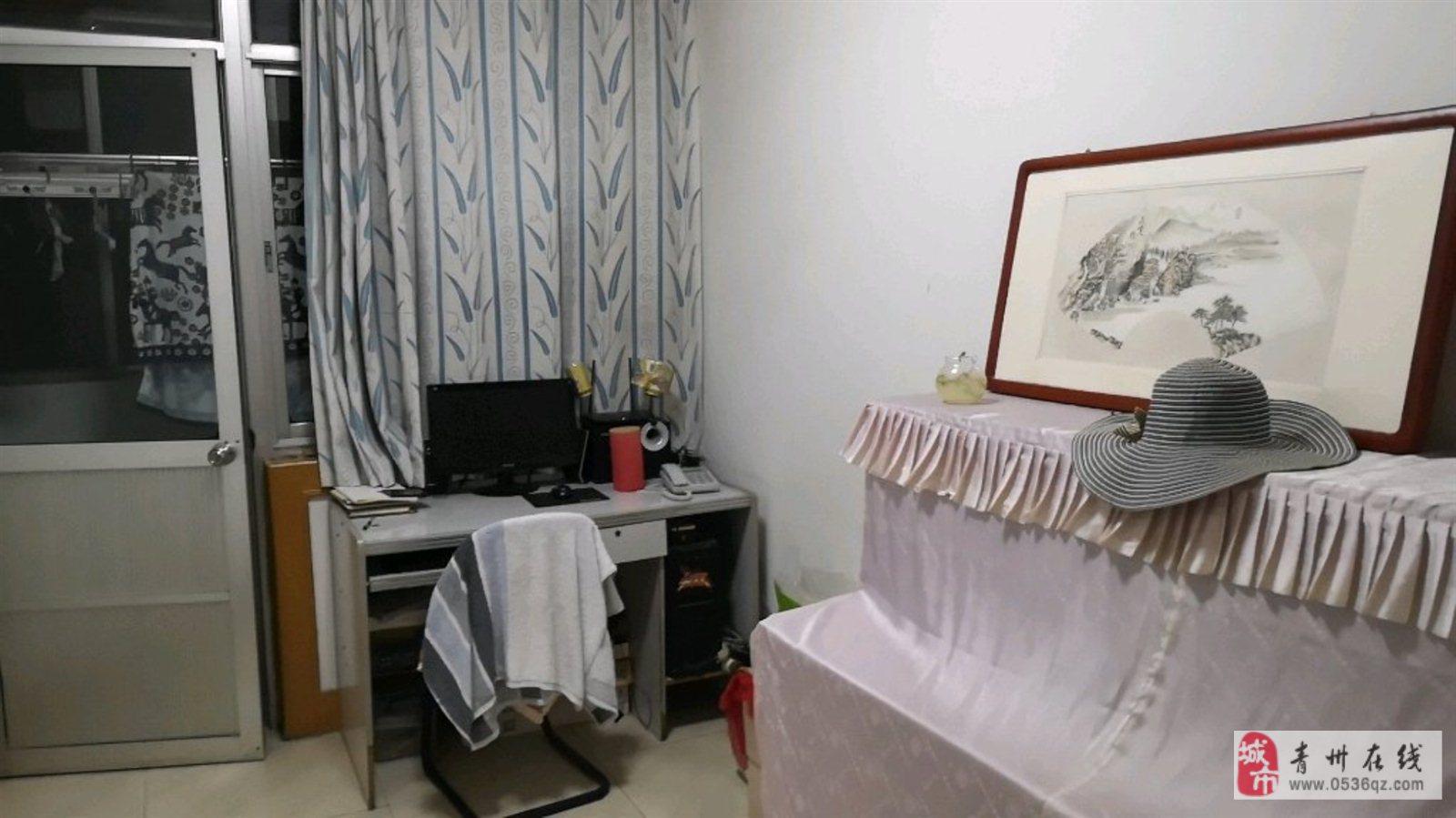 瑞阳小区学区房4楼92平3室带储藏室75万