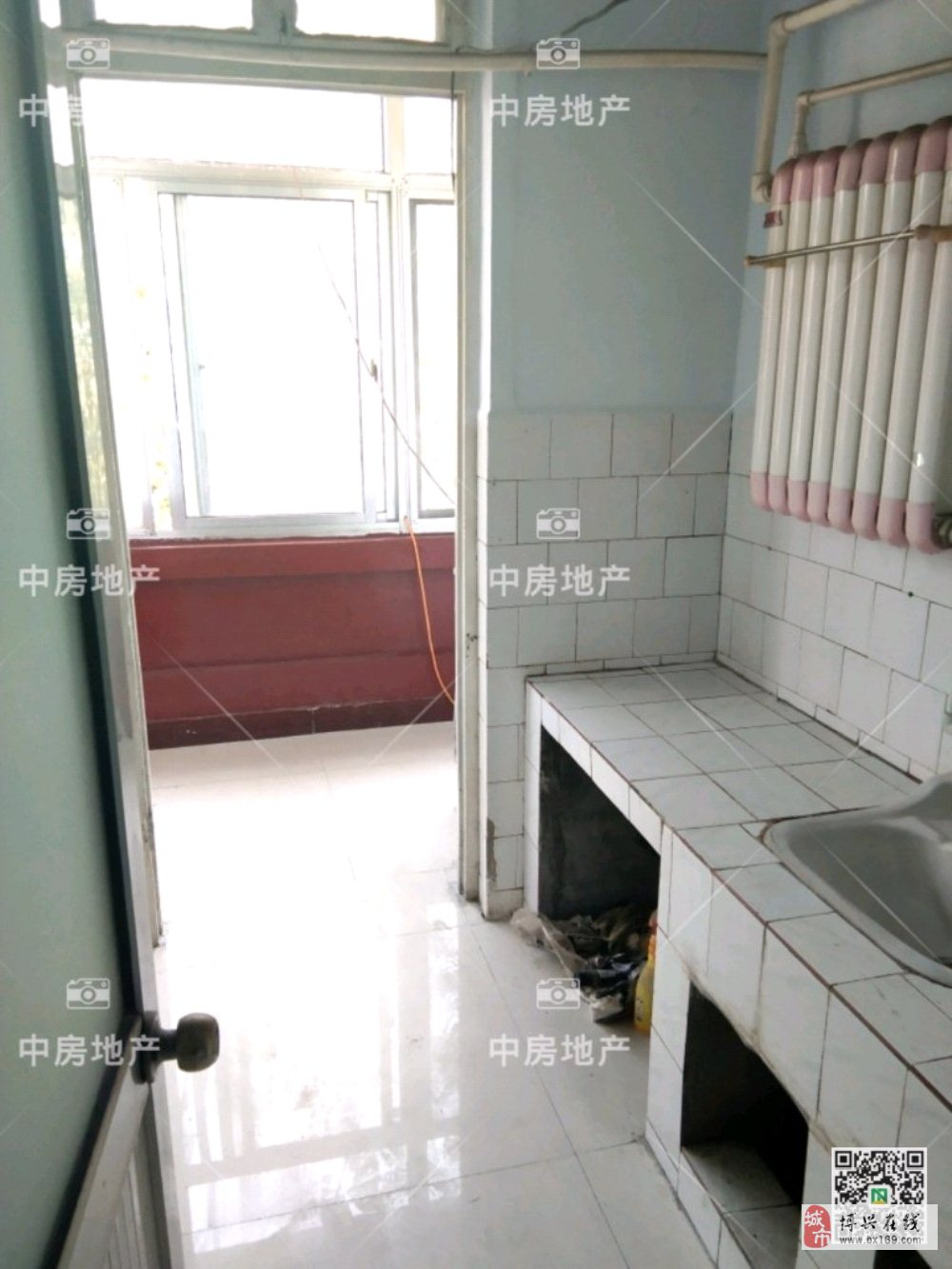 老建行家属院2室2厅1卫36万元