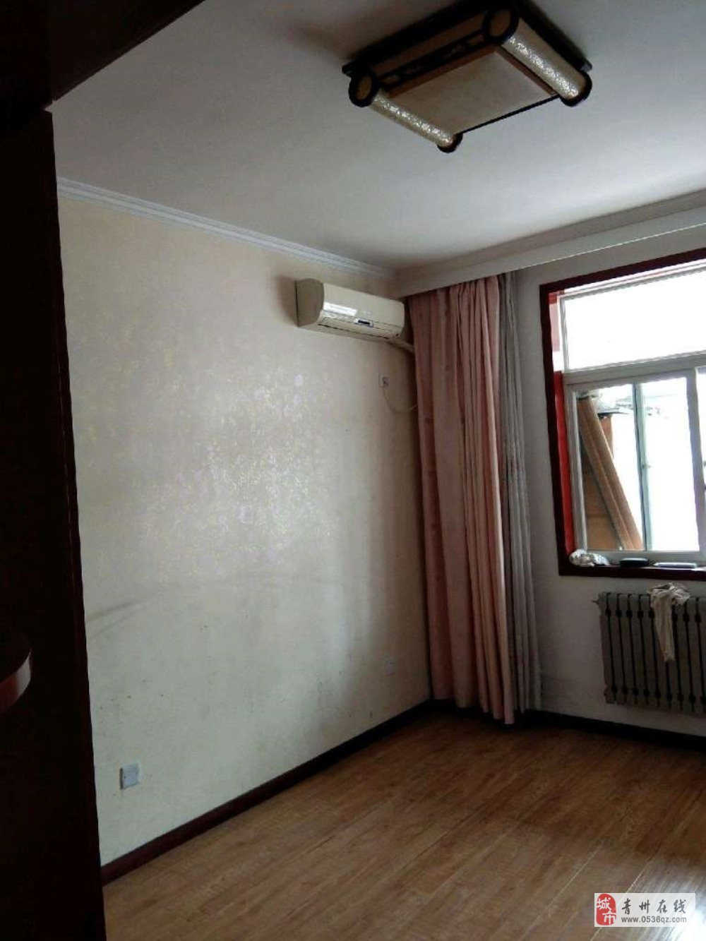 益王府花园4楼116平精装3室带车库双证92万按揭