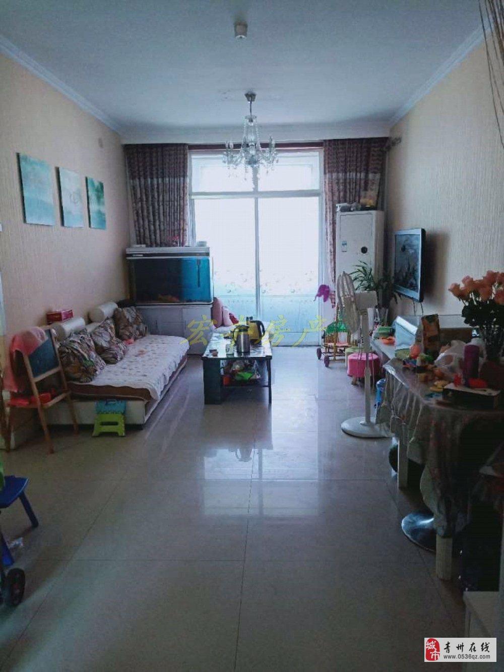 天山花园3室1厅1卫65万元