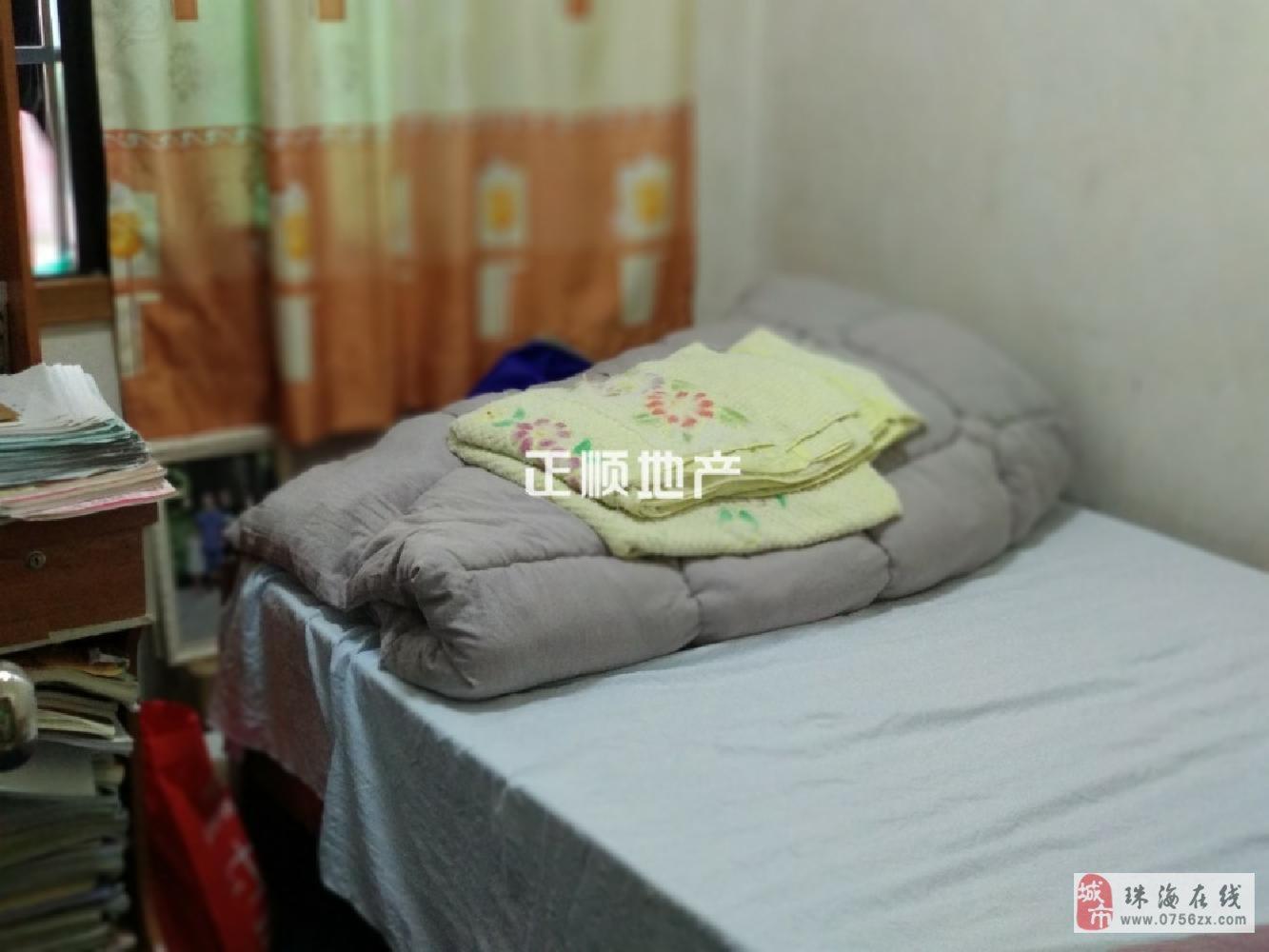新香洲華潤萬家附近翠園居精裝3房中間樓層拎包入住