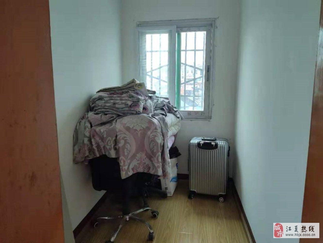 中心港小区2室1厅1卫29万元合同房需一次性付