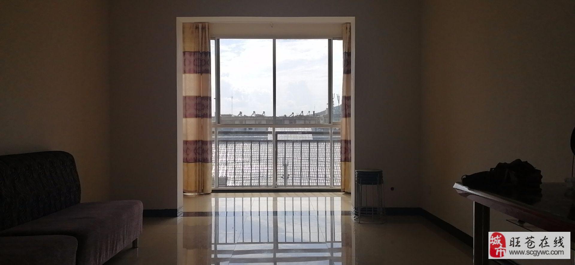 售清江怡苑安置房双证齐全舒适大两室采光好户型正