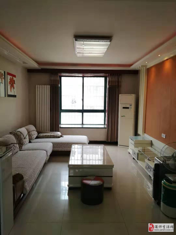 丽景花园3室2厅1卫69万元