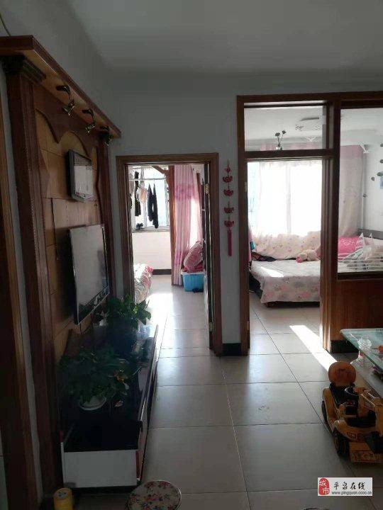 天福家园3室2厅1卫67万元
