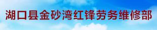 湖口县金砂湾红锋劳务维修部