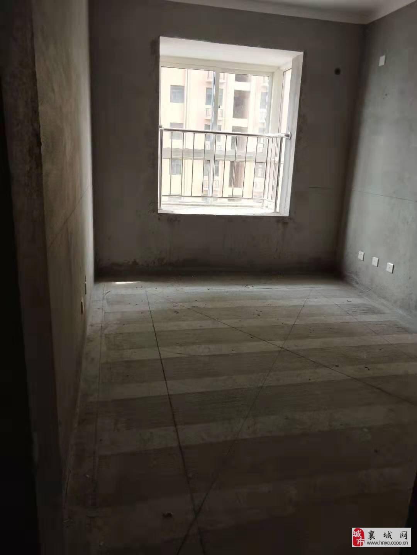 50万买祥和家园小三室电梯中层一手房