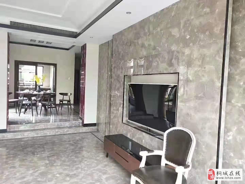 花间塘·锦绣花城桐城市北三角(苗圃公交站)