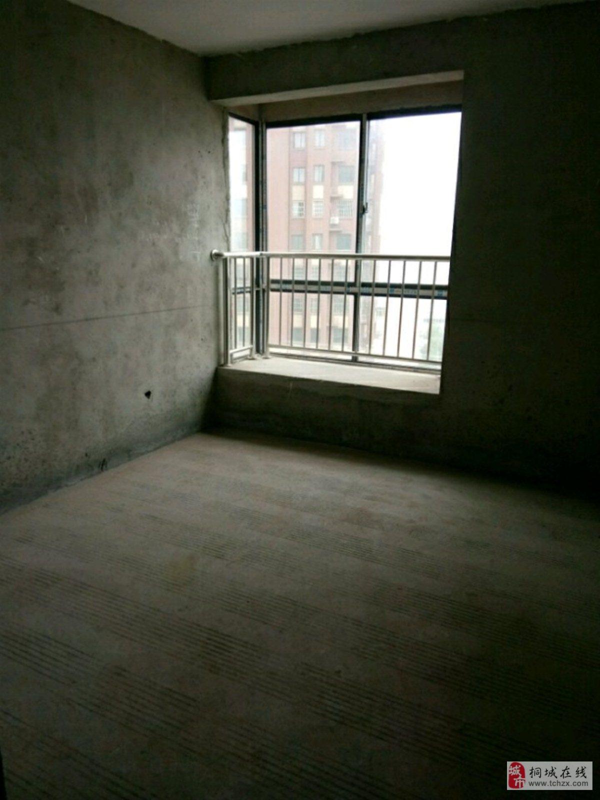 龙腾中央城3室2厅1卫70万元107平