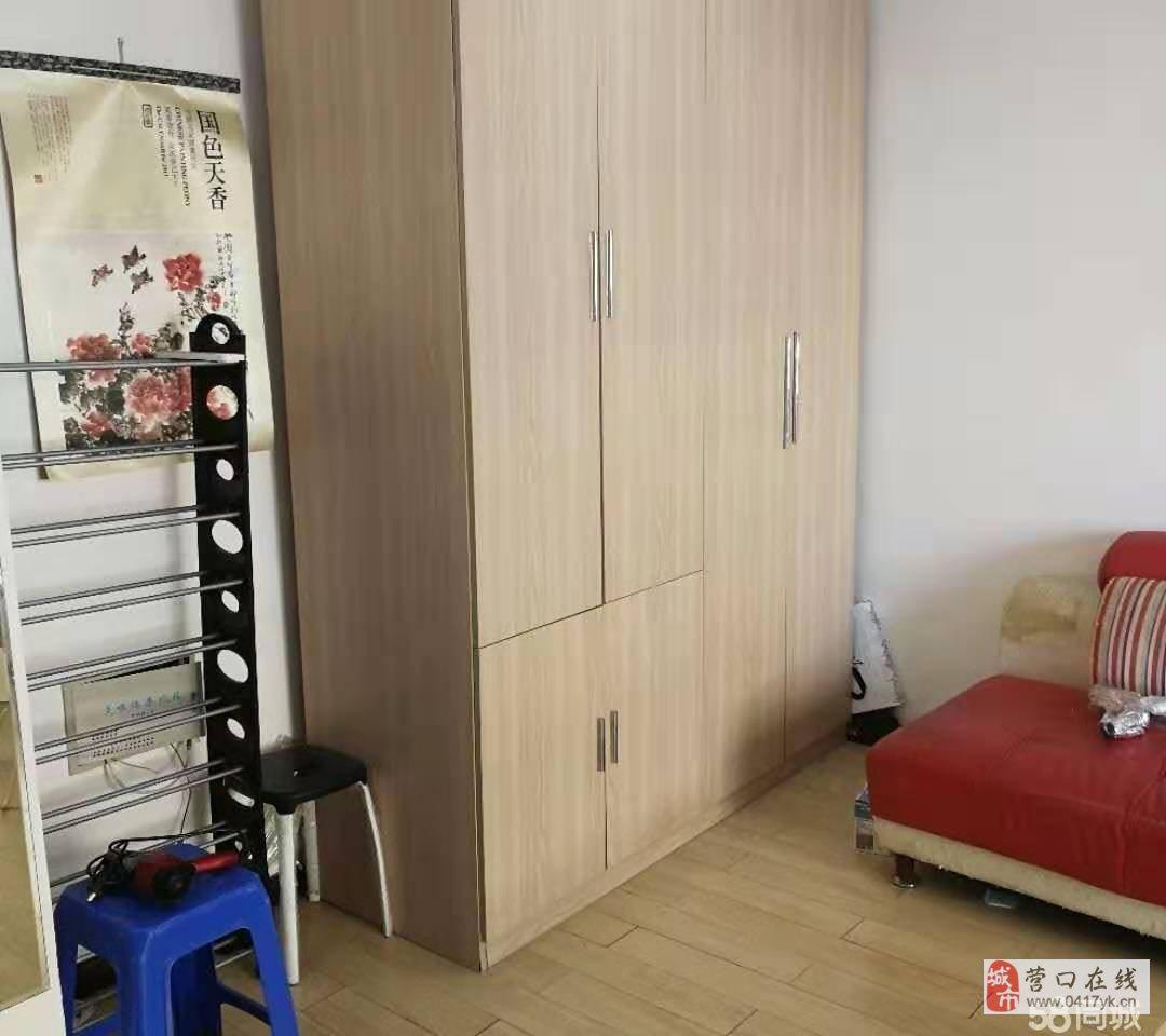 中天尚品单身公寓户型,商品房房照