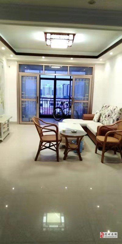 品质小区国祯.棕榈岛3室80.6万元