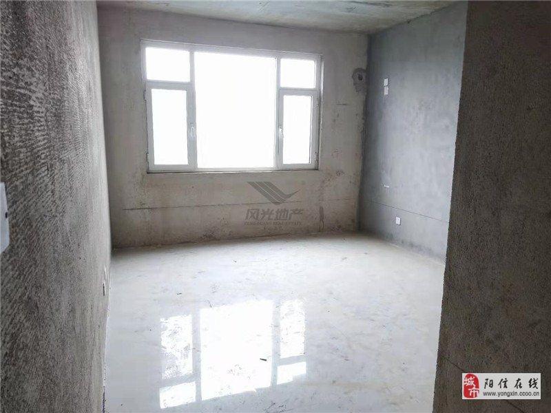 中興·帝景苑3室已鋪磚贈送儲藏室可按揭109萬元
