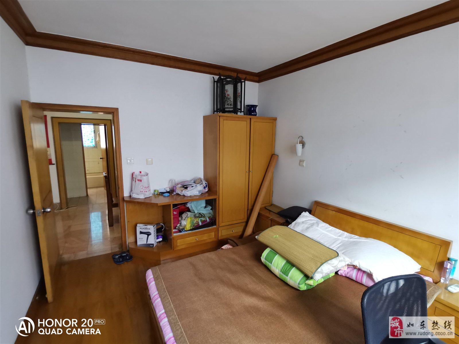 日暉小區108平米3室2廳1衛贈附房