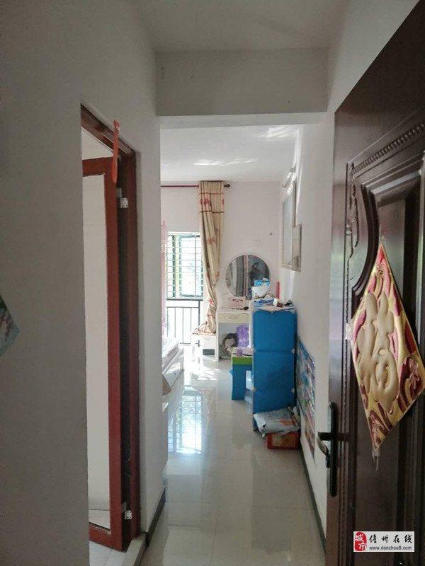 海南儋州城市明珠3室2厅2卫90万元