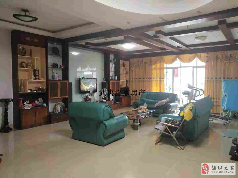 景园小区4室2厅2卫158万元