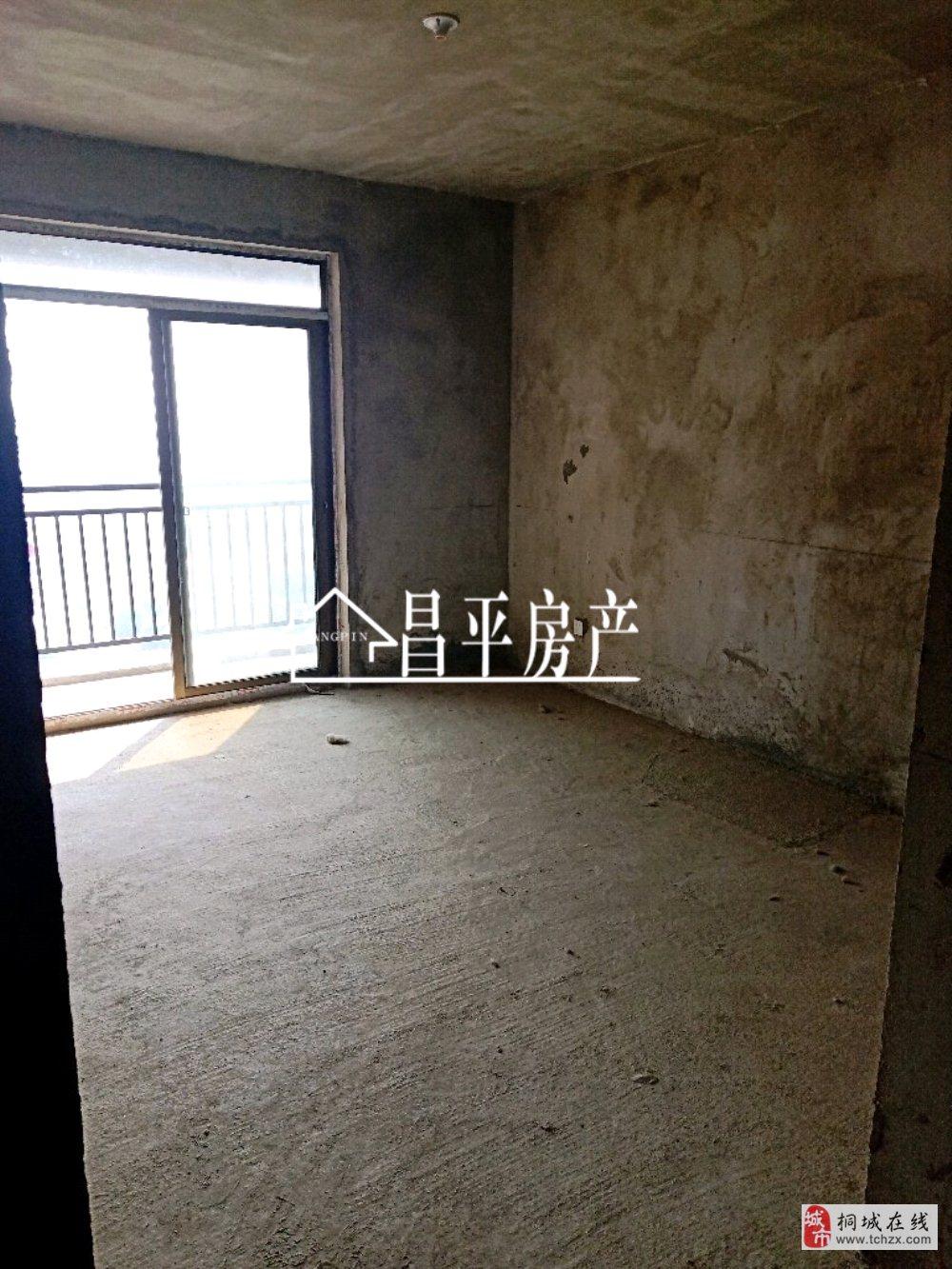 香山公馆全新毛坯,电梯洋房,低价出售,仅此一套