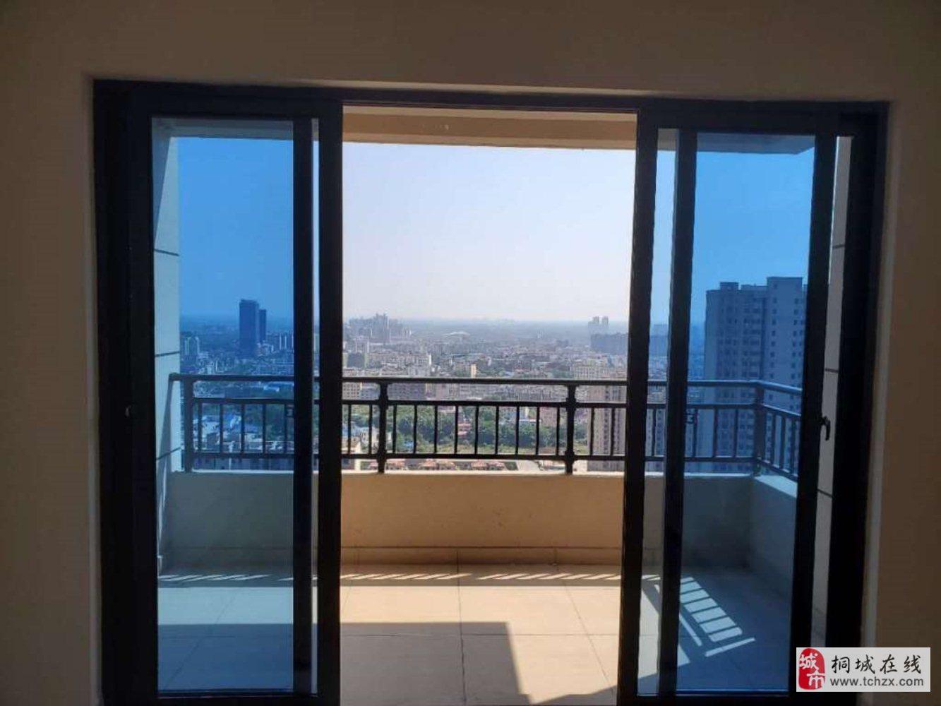 桐城碧桂园3室2厅1卫黄金楼层75万元