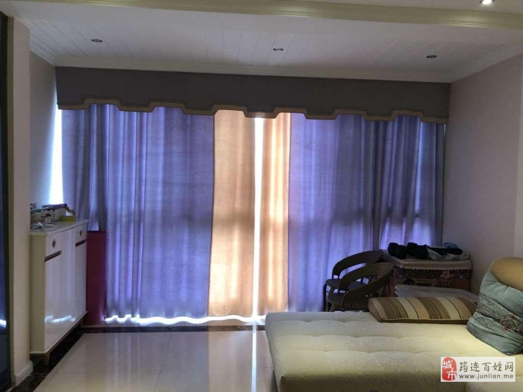 丽都苑3室2厅2卫66.8万元