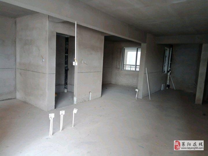 和平鑫城通透戶型帶小房50萬可辦一手房手續
