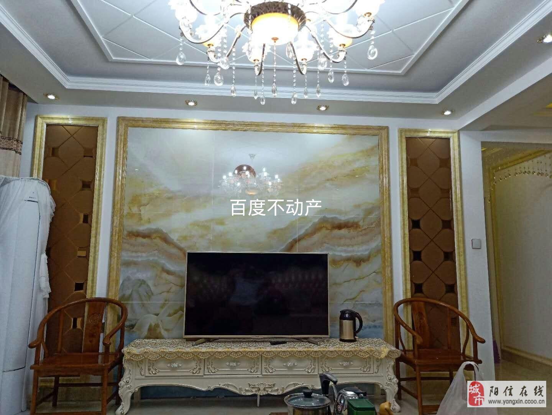 中興·帝景苑3室2廳2衛帶車位儲藏室135萬元