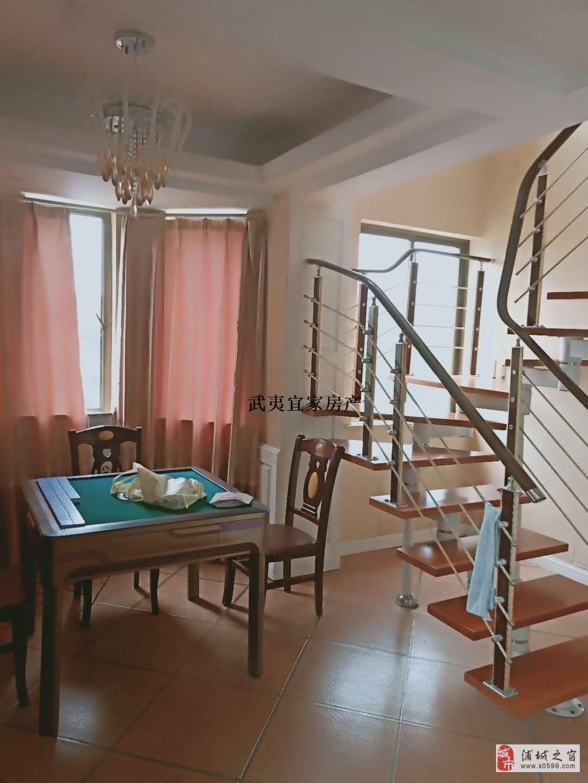 华晖棕榈泉4室2厅2卫158万元