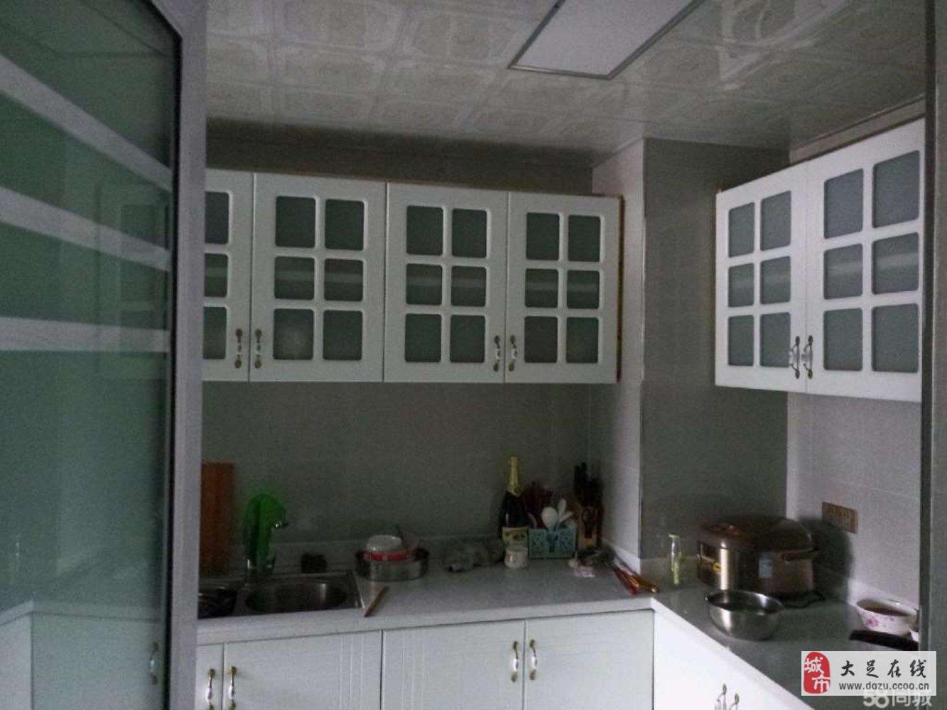 绿地·海棠湾2室2厅1卫43.8万元